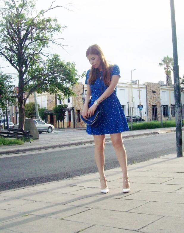 blue-dress-sammydress-rockstud-white-stiletto-pumps-streetstyle-summer2016-trends12