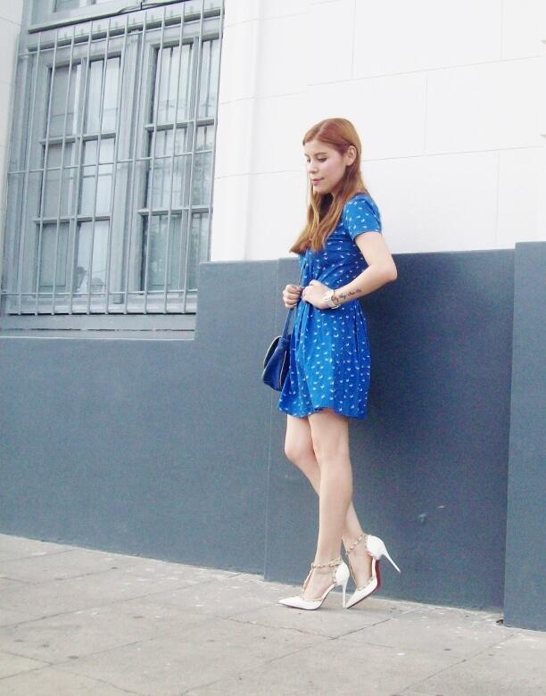 blue-dress-sammydress-rockstud-white-stiletto-pumps-streetstyle-summer2016-trends20
