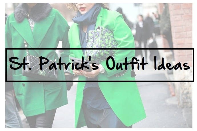 01 - st patricks outfit ideas stylish green looks streetstyle