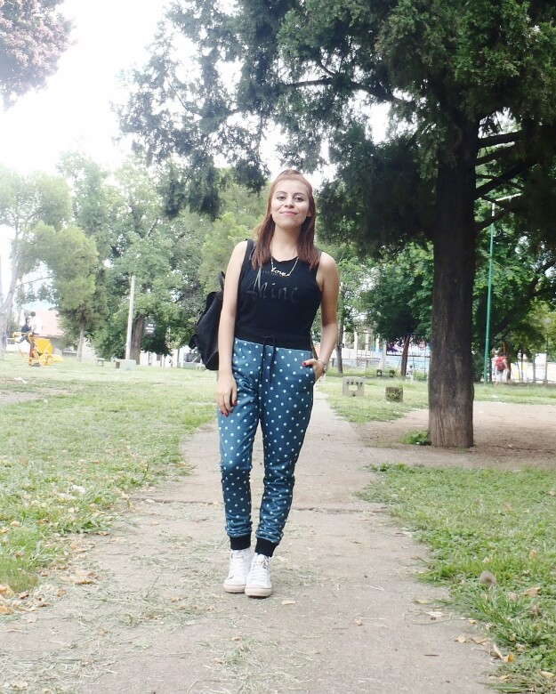 vanhoston-dotted-pants-weekend-wear-streetstyle09