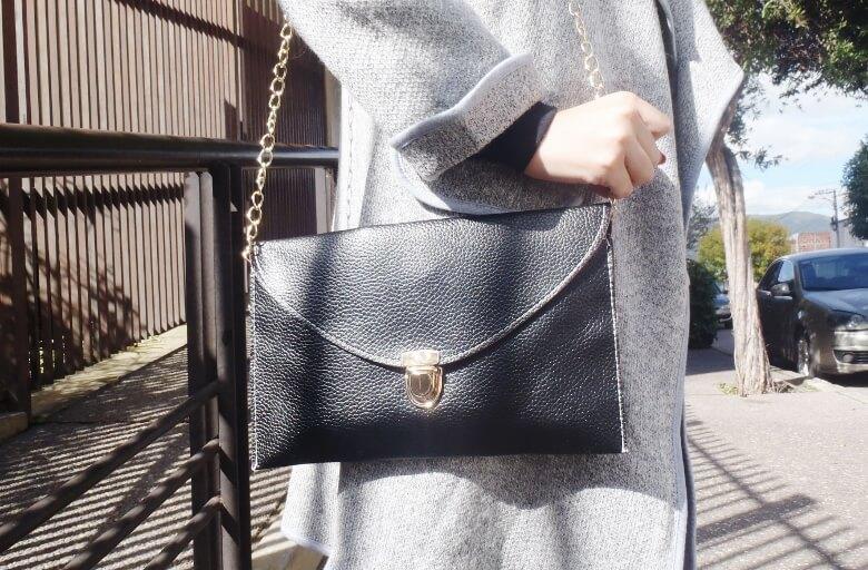grey-romwe-coat-newchic-faux-leather-clutch-deborah-ferrero-style-by-deb07