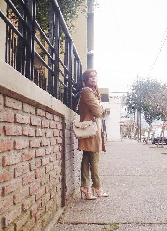 camel-coat-nude-shoes-kakhi-pants-blush sweater zaful hollow out pumps deborah ferrero streetstyle style by deb fall winter trends 2016 neutral outfit 10