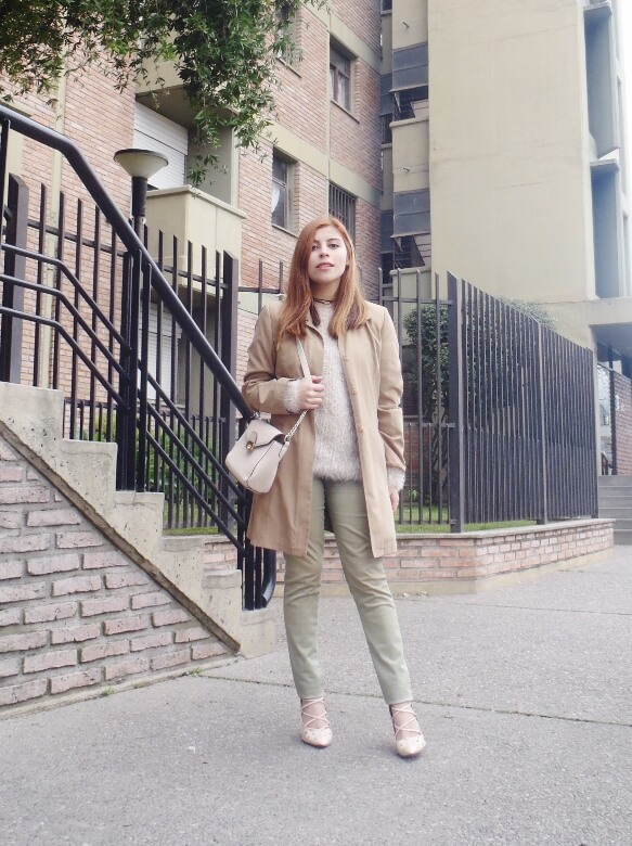 camel-coat-nude-shoes-kakhi-pants-blush sweater zaful hollow out pumps deborah ferrero streetstyle style by deb fall winter trends 2016 neutral outfit 14