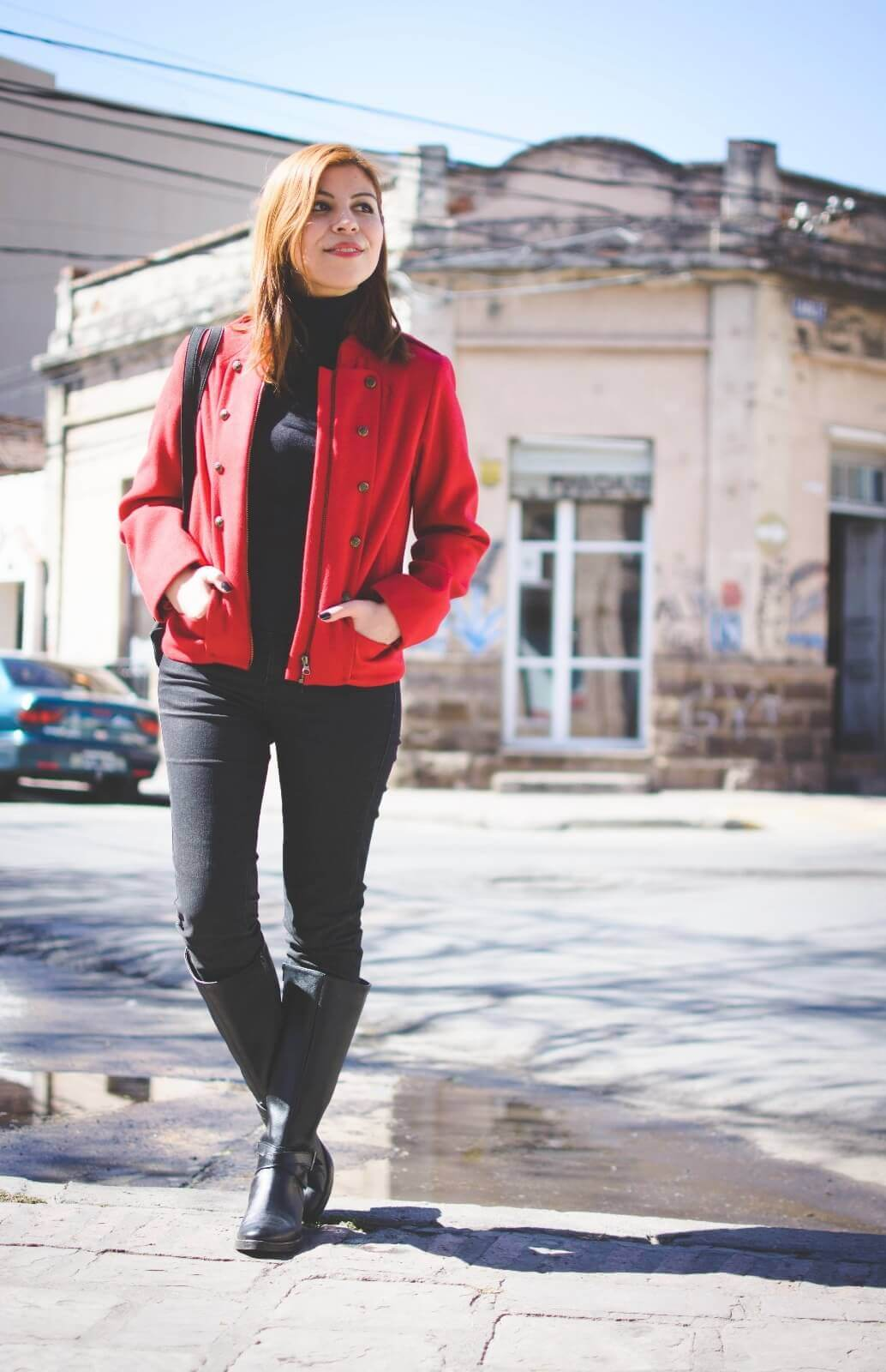 red-military-jacekt-black-leather-riding-boots-fall-2016-trends-style-by-deb-deborah-ferrero09