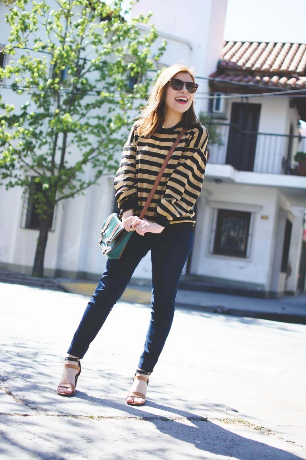 sammydress-block-heel-sandals-leopard-frame-light-brown-sammydress-sunglasses-deborah-ferrero-style-by-deb-streetstyle-salta-striped-sweater-fall2016-trends12