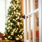 CHRISTMAS IDEAS: NAIL ART, WRAPPING & TAGS