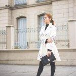 VIPME CLASSY DRESS-COAT