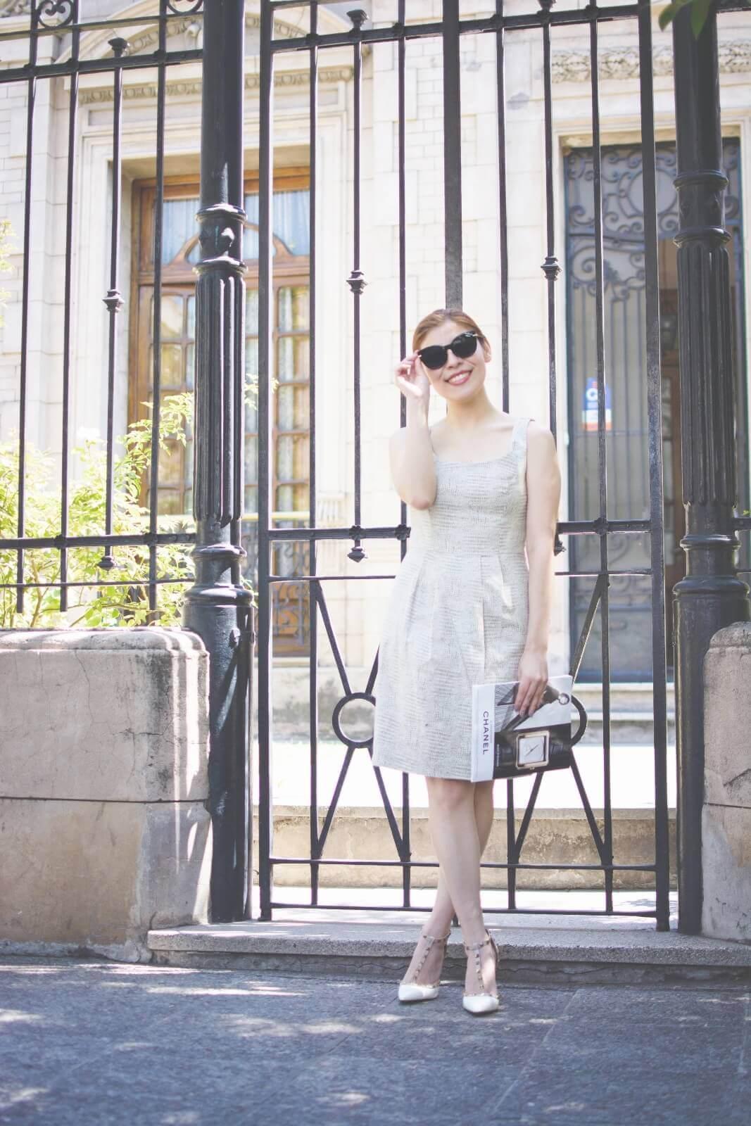 almond-white-dress-sammydress-stilettos-valentino-rockstud-imitation-deborah-ferrero-style-by-deb-ladylike01