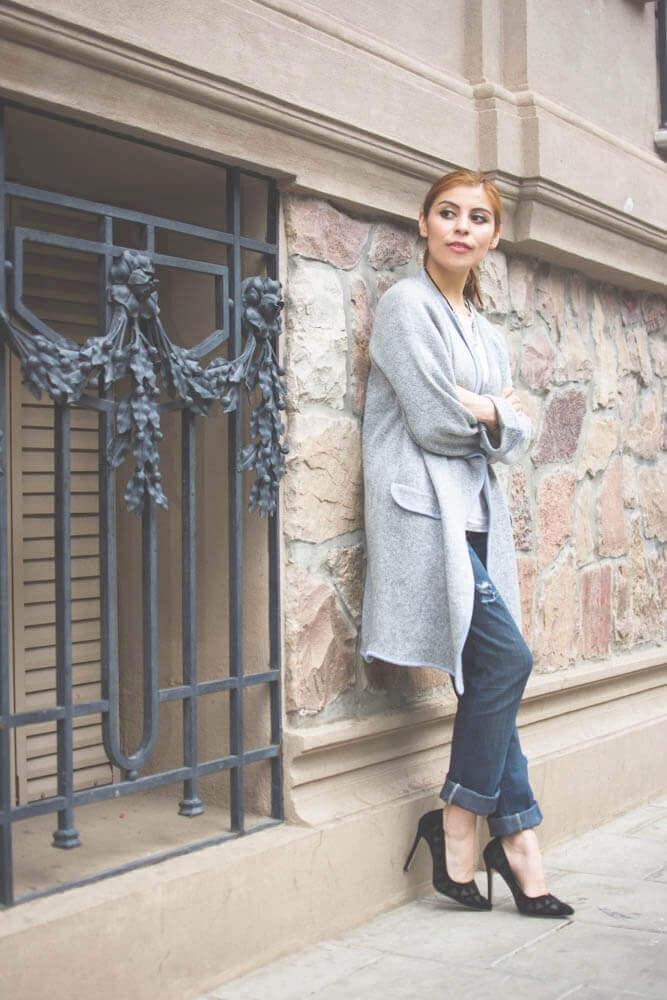 romwe-grey-maxi-cardigan-oversized-coat-boyfriend-jeans-zaful-black-stilettos-deborah-ferrero-winter-2017-trends-style-by-deb12