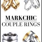 AFFORDABLE & HIGH QUALITY COUPLES RING AT MARKCHIC