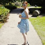 THE SUMMER DRESS EDITION: PART I