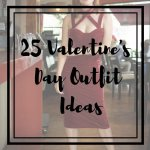 25 VALENTINE'S DAY OUTFIT IDEAS TO COPY THIS YEAR