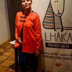 PRESENTACIÓN LHAKA OTOÑO/INVIERNO 2019