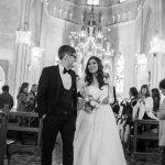 OUR WEDDING – PART II: BRIDE & GROOM LOOKS