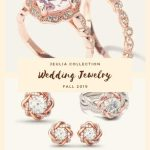 NEWEST WEDDING RINGS FOR FALL WEDDING SEASON