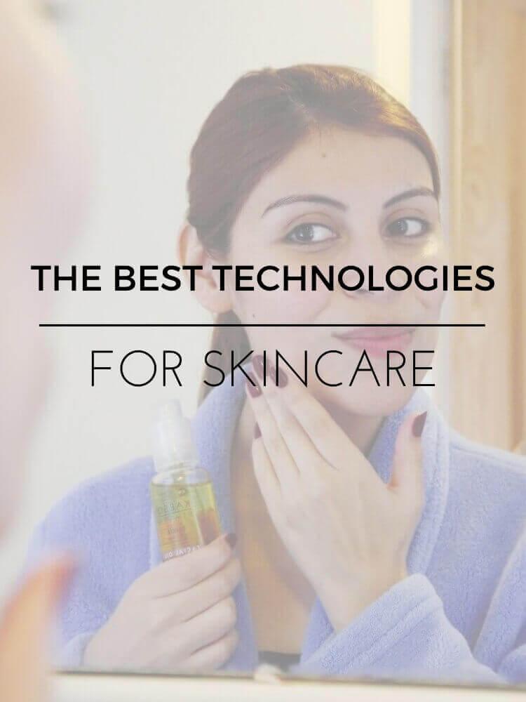 the best technologies for skincare deborah ferrero style by deb