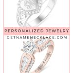 PERSONALIZED JEWELRY FOR VALENTINES DAY