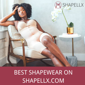Shapellx Best Shapewear