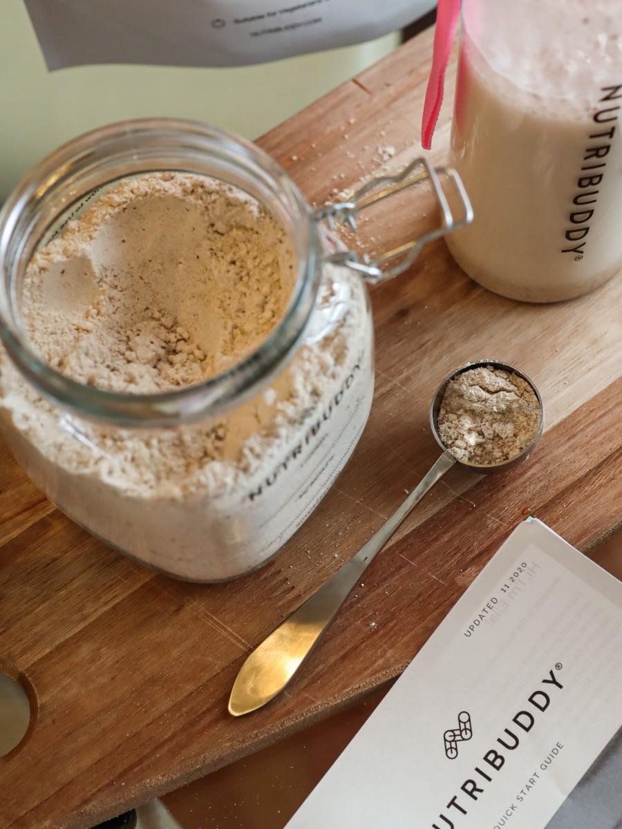 vegan powdered milk nutribuddy