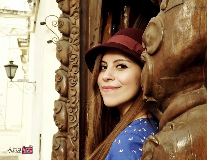purple-cloche-hat-blue-dress-fashion-blogger-streestyle01