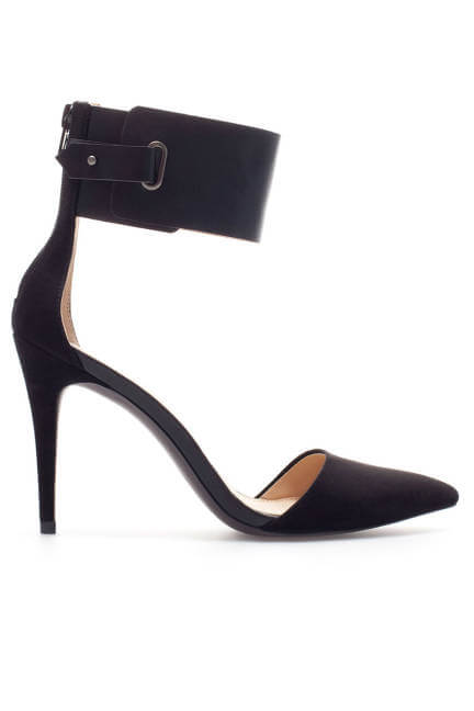 Zara Pointed Heels