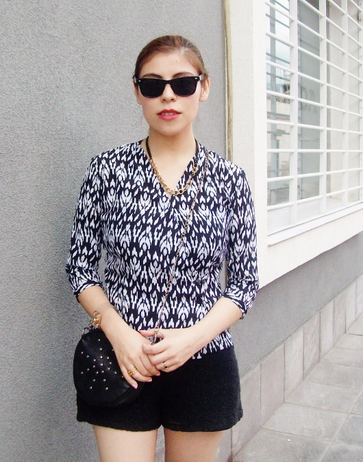 blackandwhite-printed-blouse-summer2015-streetstyle-casual12