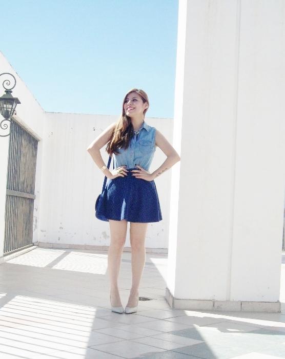 blue-denim-mini-white-streetstyle-summer01