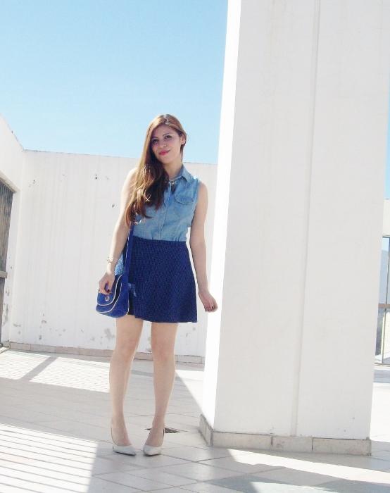 blue-denim-mini-white-streetstyle-summer10