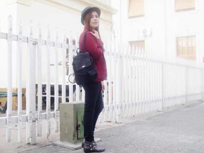 fallwinter2015-blogger-streetstyle-burgundy-animal-print-ankle-boots-04