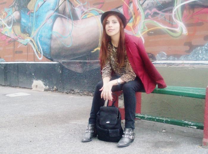 fallwinter2015-blogger-streetstyle-burgundy-animal-print-ankle-boots-05