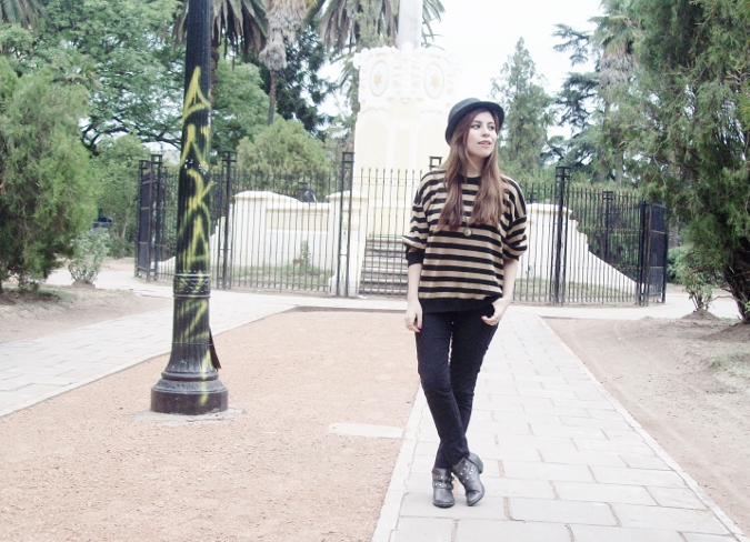 mustard-stripey-sweater-streetstyle-fallwinter2014-boho-chic-01