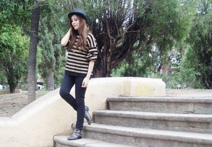 mustard-stripey-sweater-streetstyle-fallwinter2014-boho-chic-12