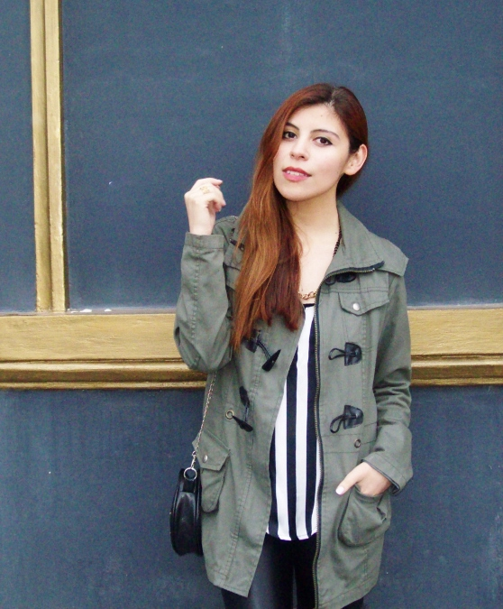 parka-military-green-anorak-stripes-faux-leather-leggings-fall2014-streestyle09