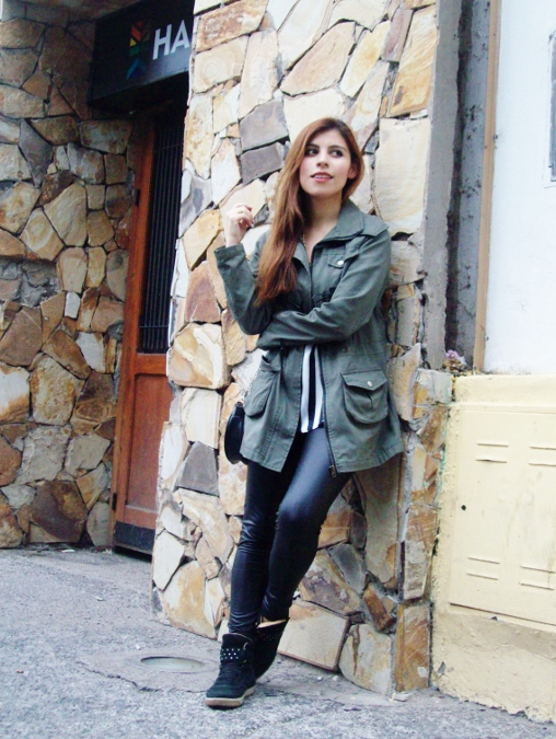 parka-military-green-anorak-stripes-faux-leather-leggings-fall2014-streestyle10