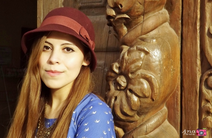 purple-cloche-hat-blue-dress-fashion-blogger-streetstyle04