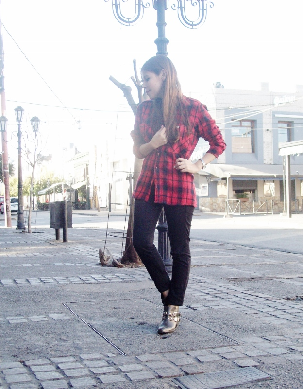tartan-plaid-booties-blogger-streetstyle-red01