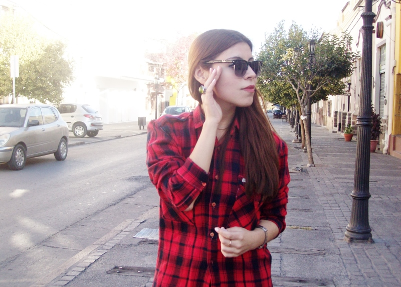 tartan-plaid-booties-blogger-streetstyle-red03